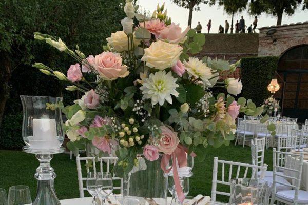 centro-tavola-matrimonio-federica